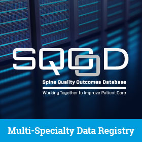 Multi-Specialty Data Registry