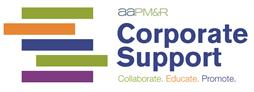 AAPMR Corporate Support-Logo-CMYK-w-Tagline