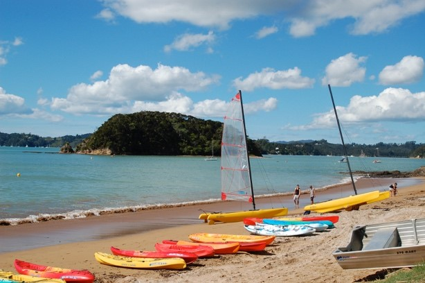 Paihia, Bay of Islands