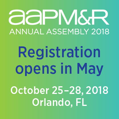 AA 2018 - Registration Opens in May