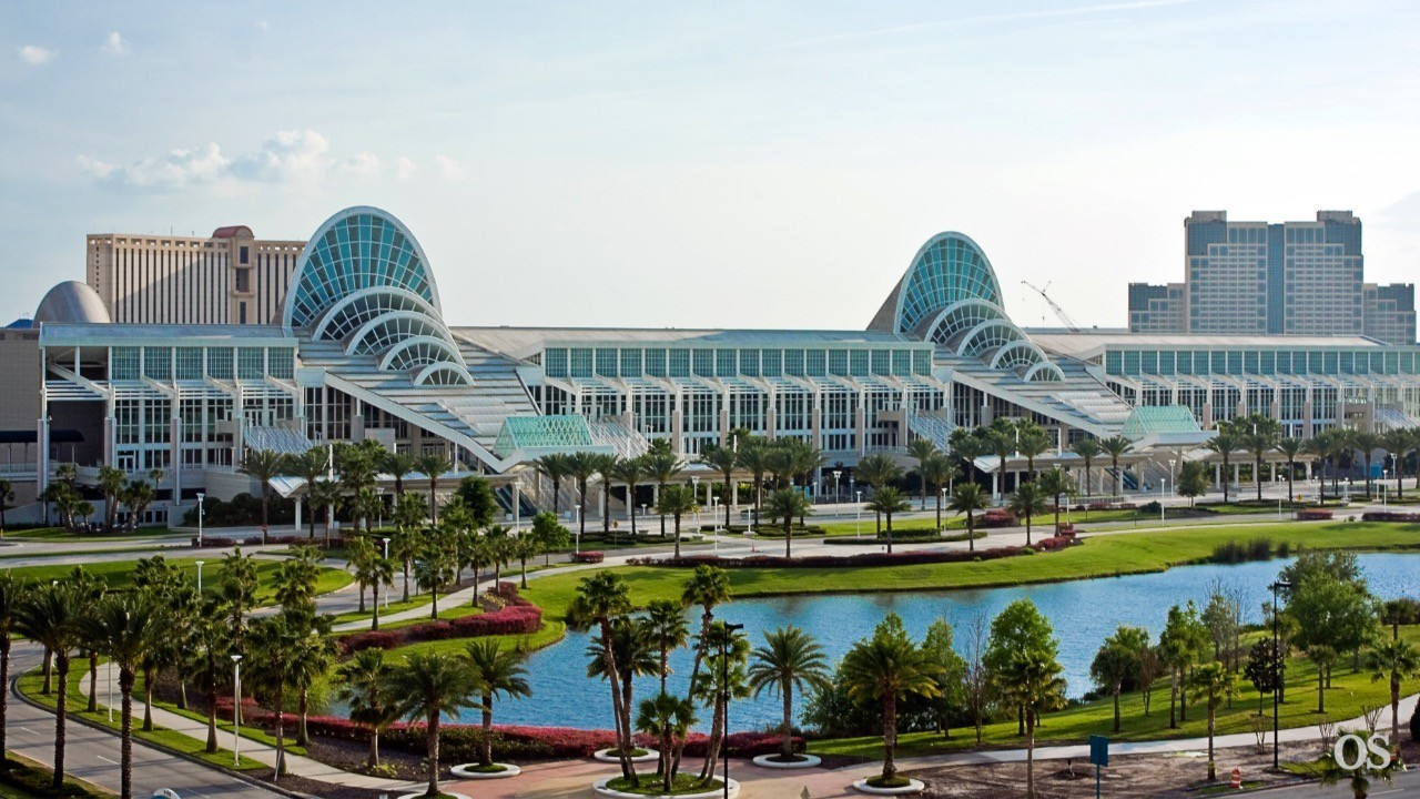 Orange County Convention Center_2