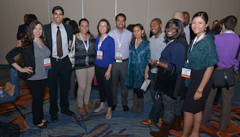 Residents at AAPMR