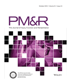 new PM&R cover