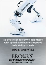 BROOKS CYBERDYNE
