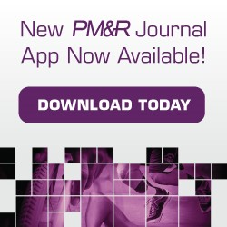 PM&R Journal App