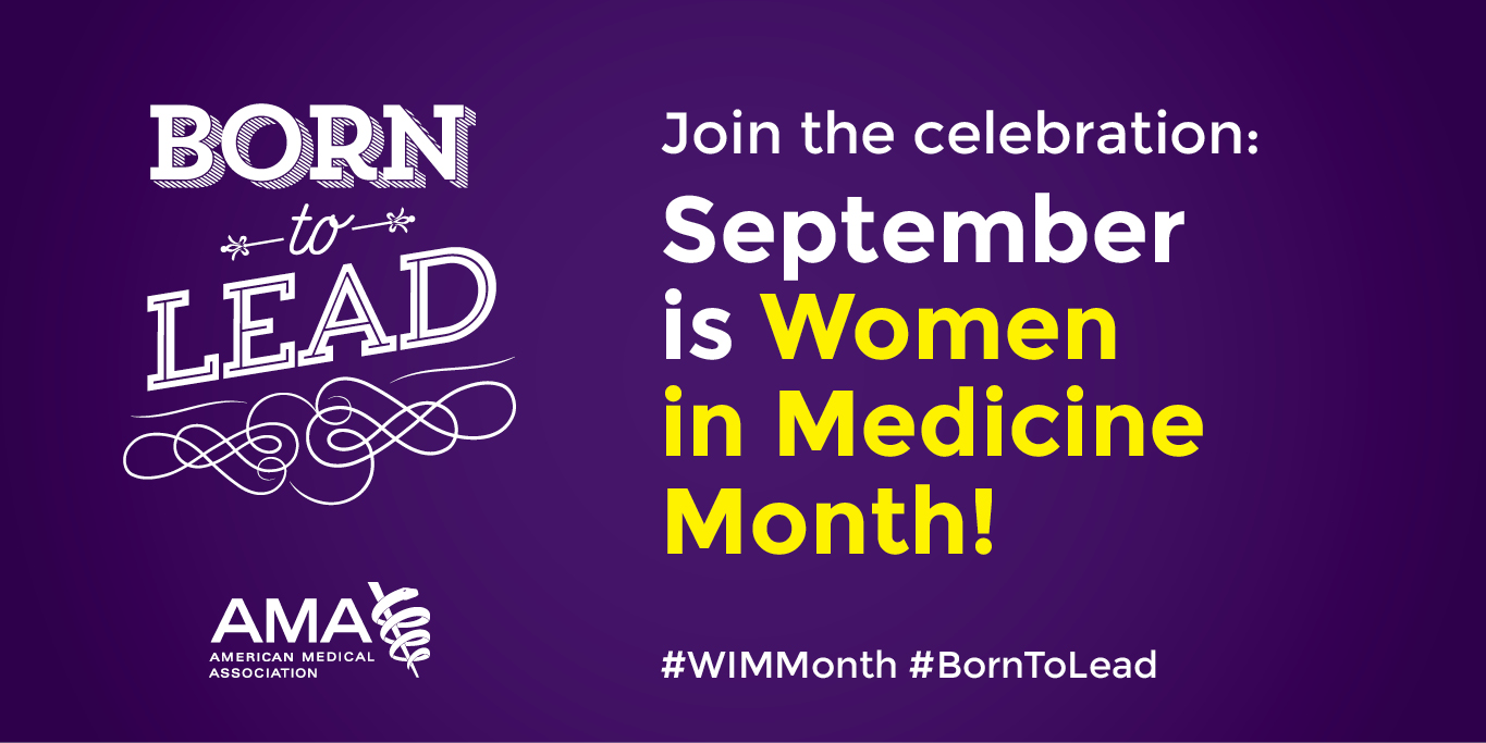 september-women-medicine-month
